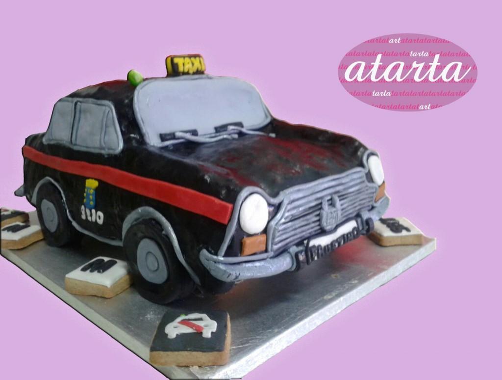 Tarta taxi - www.atarta.com